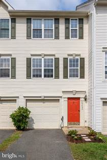 Residential Property for sale in 45430 CLARKES CROSSING SQUARE, Sterling, VA, 20164