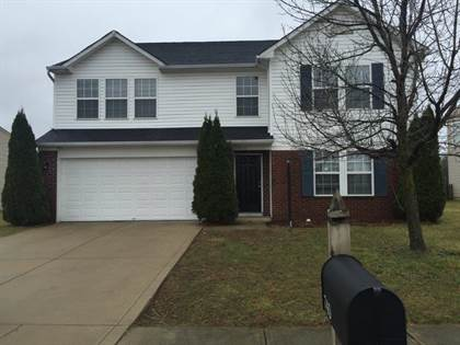Residential Property for rent in 740 FREESTONE Drive, Indianapolis, IN, 46239