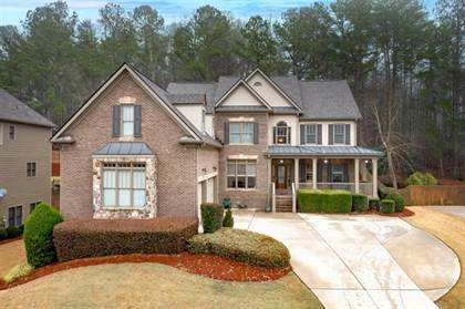 Residential Property for sale in 4771 Moon Chase Drive, Buford, GA, 30519