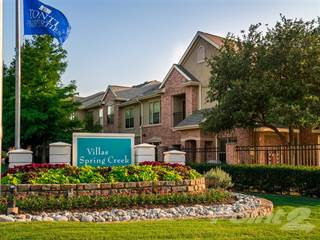 Apartment for rent in Villas of Spring Creek - C1G, Plano, TX, 75024