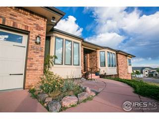 Single Family for sale in 496 Buena Vista Rd, Golden, CO, 80401