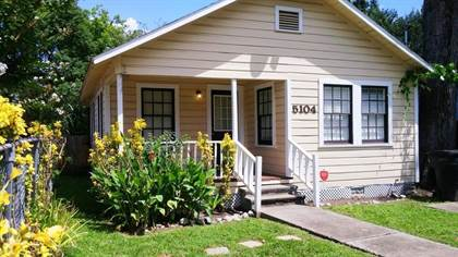 Residential Property for rent in 5104 Dunlop Street, Houston, TX, 77009