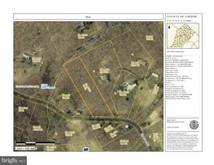 Land for sale in 837 SHENTON ROAD, West Chester, PA, 19380