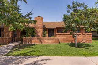 Townhouse for sale in 6416 S KENNETH Place C, Tempe, AZ, 85283