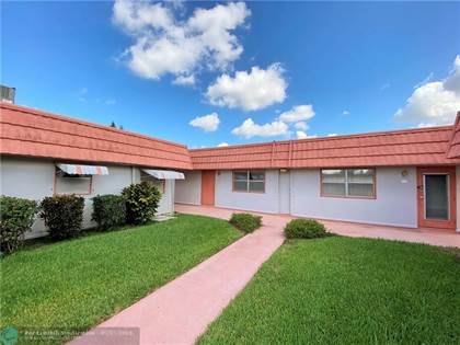 Residential Property for sale in 280 Seville L 280, Delray Beach, FL, 33446