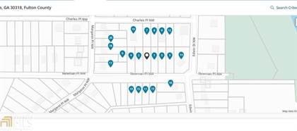 Lots And Land for sale in 0 Newman Pl, Atlanta, GA, 30318