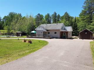 Single Family for sale in 2054 OLD MOORE LAKE ROAD, Laurentian Hills, Ontario