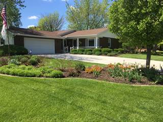 Single Family for sale in 319 Wilmac Street, Dwight, IL, 60420