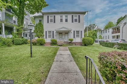 Multifamily for sale in 5013 ROLAND AVENUE, Baltimore City, MD, 21210