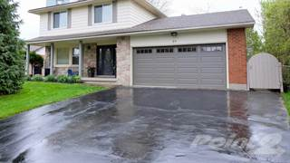 Residential Property for sale in 29 Fox Mill Court, London, Ontario, N6J 2B7