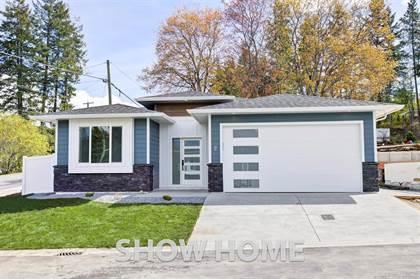 Single Family for sale in 2520 10 Avenue, SE 3, Salmon Arm, British Columbia, V1E2J2