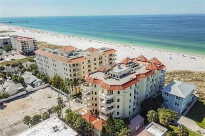Propiedad residencial en venta en 14 SOMERSET STREET 603/6C, Clearwater Beach, FL, 33767