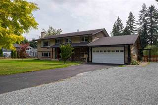 Single Family for sale in 24124 55 AVENUE, Langley Township, British Columbia