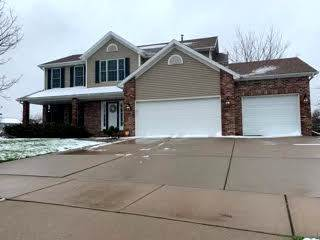 Single Family for sale in 3311 Spahn Lane, Bloomington, IL, 61704