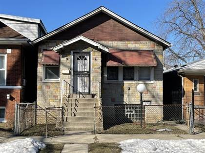 Residential Property for sale in 1342 West 108th Place, Chicago, IL, 60643