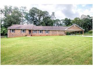 Single Family for sale in 1566 Daffodil Drive, Marietta, GA, 30062