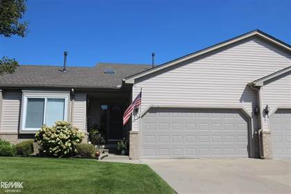 Residential Property for sale in 53276 Pineridge Dr, Greater Mount Clemens, MI, 48051