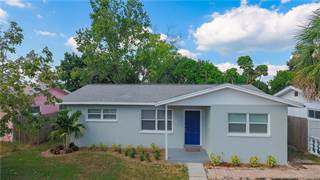 Single Family for sale in 733 86TH AVENUE N, St. Petersburg, FL, 33702