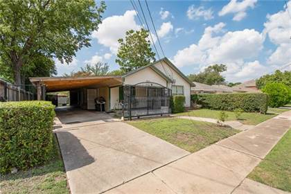 Residential for sale in 6835 Tyree Street, Dallas, TX, 75209