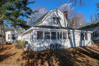 Single Family for sale in 47 Pullen RD, Augusta, ME, 04330