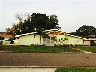 Single Family for rent in 4161 39TH STREET S, St. Petersburg, FL, 33711