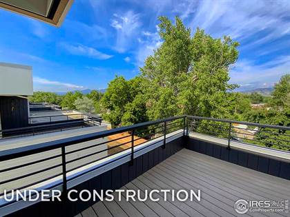 Residential Property for sale in 3281 Airport Rd 307, Boulder, CO, 80301