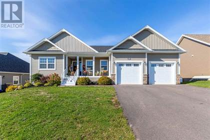 Single Family for sale in 102 Essex Crescent, West Royalty, Prince Edward Island, C1E0G1