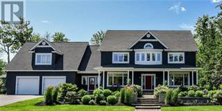 Single Family for sale in 28 Erinvale DR, Moncton, New Brunswick, E1A9N6