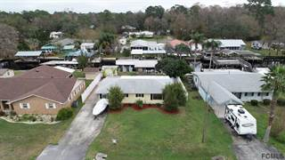 Single Family for sale in 234 Belle Drive, Dunns Creek, FL, 32189
