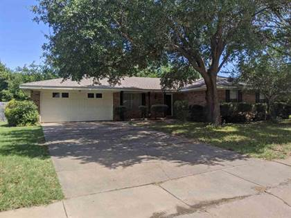 Residential Property for rent in 4807 REGINALD DRIVE, Wichita Falls, TX, 76308