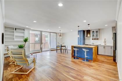 Condominium for sale in 4570 E. Yale Avenue 306, Denver, CO, 80222