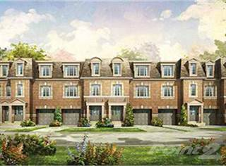 Townhouse for sale in No address available, Toronto, Ontario