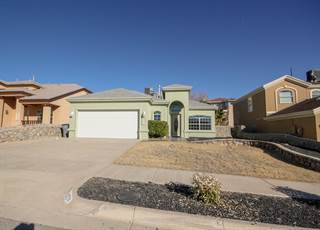 Residential Property for sale in 1504 Deer Ridge Ridge, El Paso, TX, 79912