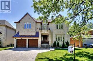 Single Family for sale in 205 BYNG  AVE, Toronto, Ontario, M2N4L2