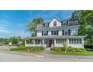 Fantastic Manchester By The Sea Ma Commercial Real Estate For Sale Download Free Architecture Designs Xaembritishbridgeorg