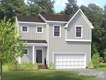 Singlefamily for sale in 106 Meadows Landing Lane, Suffolk, VA, 23434