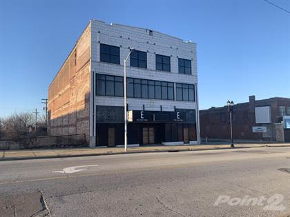 Mixed Use for sale in 5960 Doctor Martin Luther King Drive, Saint Louis, MO, 63112