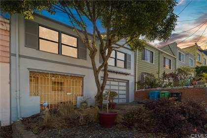 Residential Property for sale in 127 Athens Street, San Francisco, CA, 94112