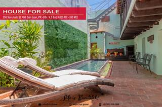 Single Family for sale in 356 LUNA, San Juan, PR, 00901