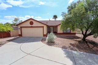 Single Family for sale in 8712 E Giachery Place, Tucson, AZ, 85747