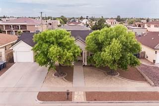 Residential Property for sale in 11428 MENLO Avenue, El Paso, TX, 79936