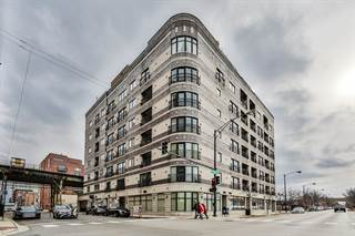 Condo for sale in 1601 South State Street 3H, Chicago, IL, 60616