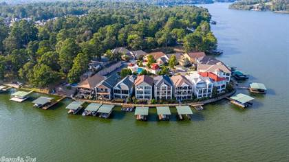 Residential Property for sale in 347 Paradise Point, Hot Springs National Park, AR, 71913
