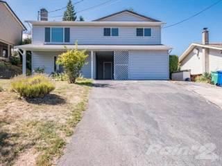 Single Family for sale in 185 Calder Road, Nanaimo, British Columbia, V9R 5K3