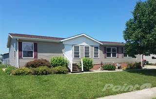 Residential Property for sale in 113 Woodfield Blvd, Jacksonville, IL, 62650