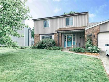 Residential for sale in 9831 Rainer Pass, Fort Wayne, IN, 46804