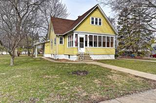 Single Family for sale in 105 South Peck Street, Gardner, IL, 60424