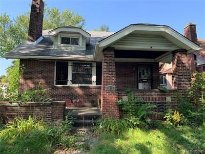 Residential Property for sale in 12611 ILENE Street, Detroit, MI, 48238