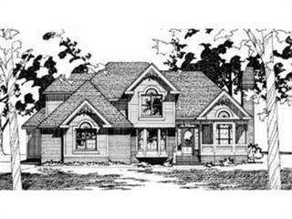 Single Family for sale in 1950 SANDY SHORES, Oxford, MI, 48371