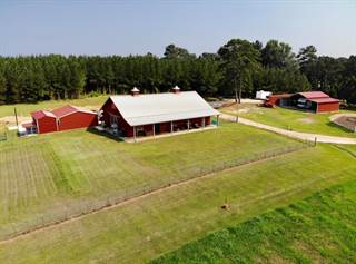 Residential Property for sale in 6853 BROWN RD, Smithdale, MS, 39645